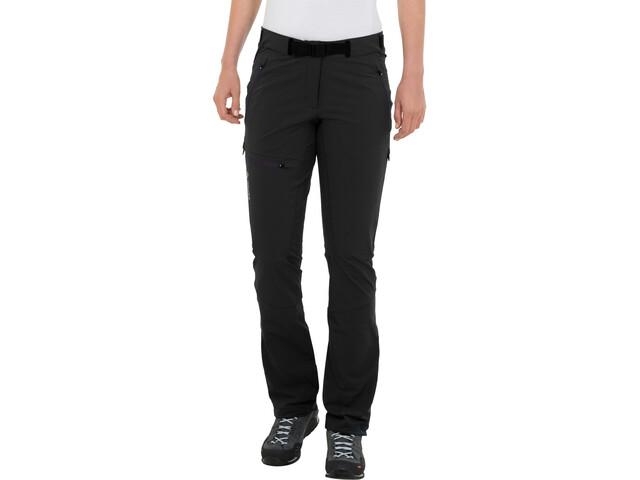 VAUDE Badile II Pants Long Damen black